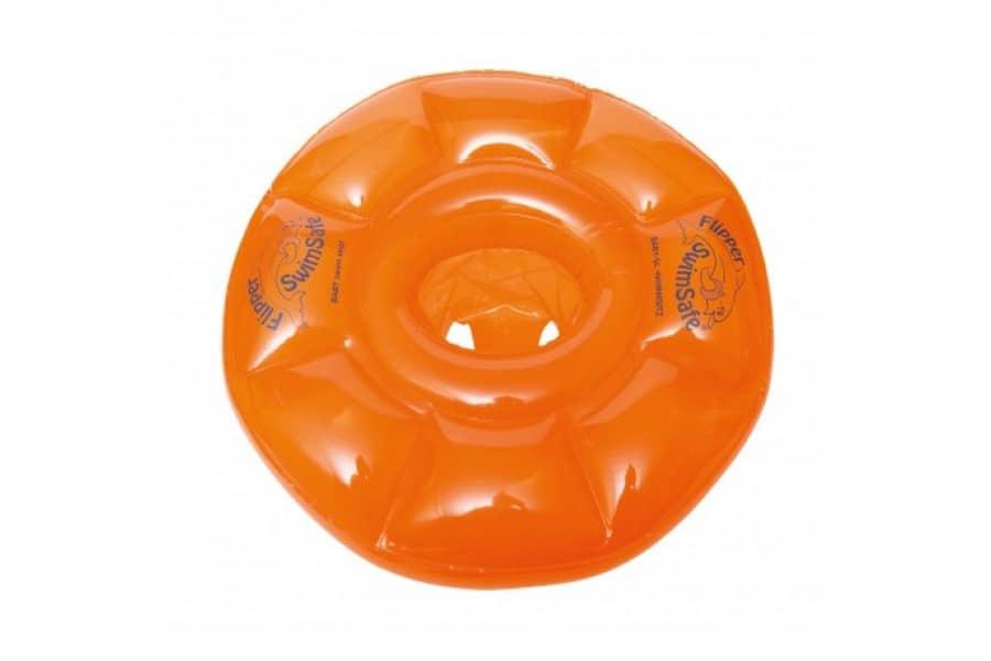 Flipper Swimsafe Bebeklere Özel Simit (3 Ay ve İzeri)