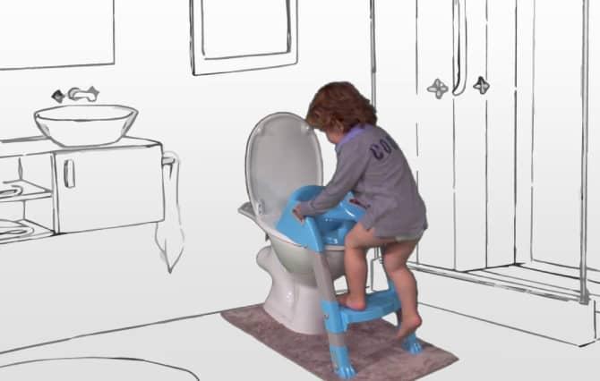 Gece Tuvalet Eğitimi Nasıl Olmalı