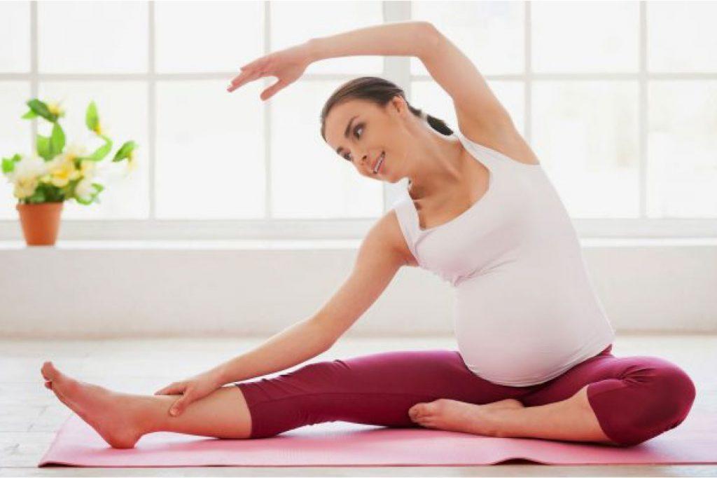 hamilelikte spor yapılır mı