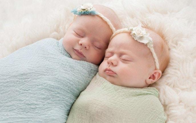 İkiz Kızı İsimleri