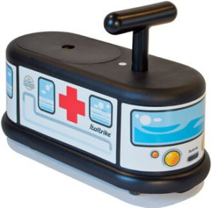 Italtrike La Cosa Bin & Sür (Ambulans)