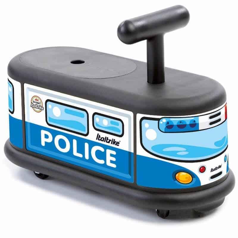 Italtrike La Cosa Bin & Sür (Polis)