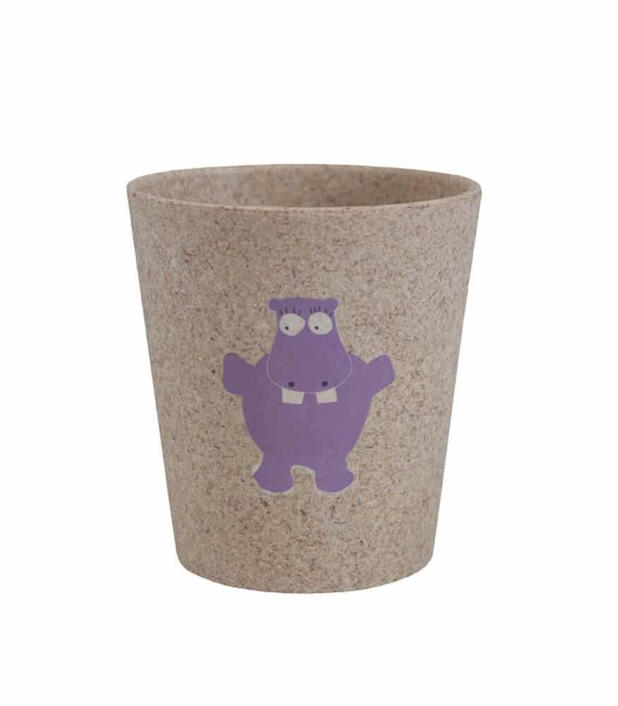 Jack N' Jill Banyo Saklama Bardağı Hippo