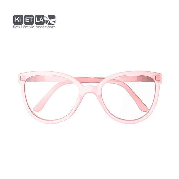 Kietla Buzz Screen Çocuk Gözlüğü (6 - 9 Yaş) Pink