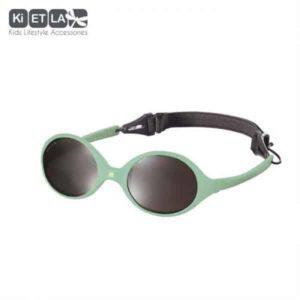 Kietla Diabola güneş gözlüğü menthol blue
