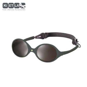 Kietla Diabola güneş gözlüğü strong grey