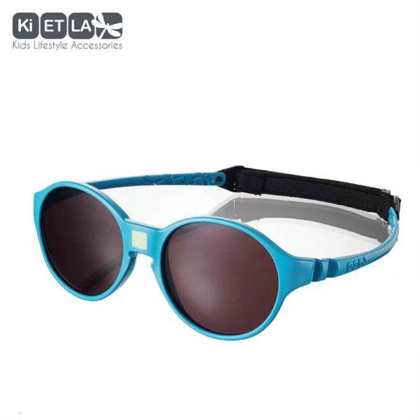 Kietla jokaki güneş gözlüğü peacok blue