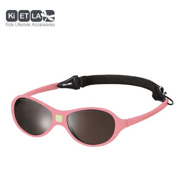 Kietla Jokaki Güneş Gözlüğü Pink (12 – 30 Ay)