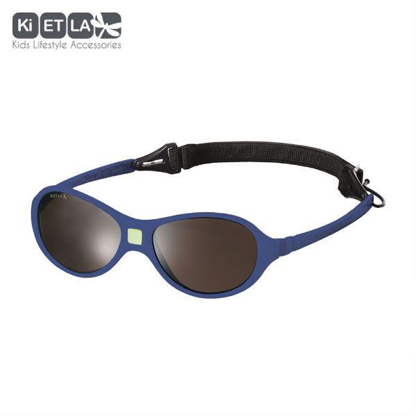Kietla Jokaki Güneş Gözlüğü Royal Blue (12 – 30 Ay)