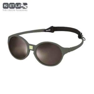 KietlaJokakid'sGüneş Gözlüğü 4-6 Yaş Grey
