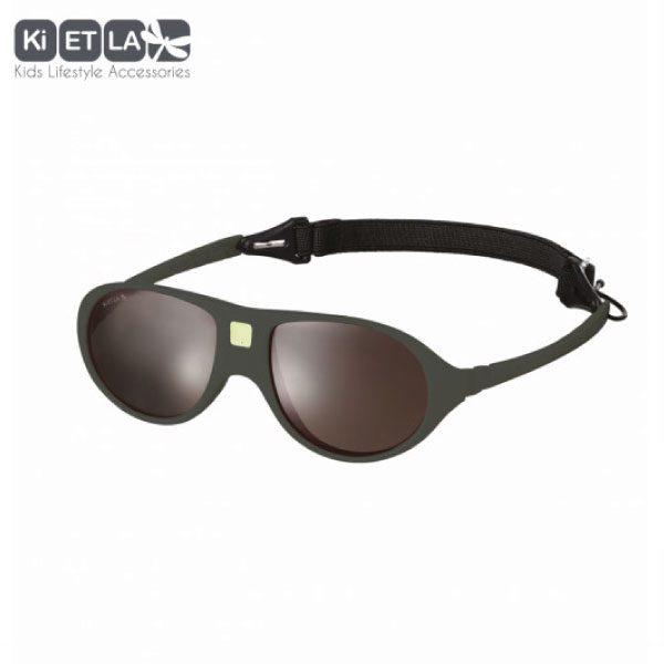 Kietla Jokala Güneş Gözlüğü 2-4 Yaş Grey