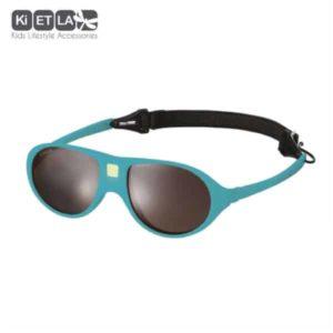 Kietla Jokala Güneş Gözlüğü 2-4 Yaş Menthol Blue
