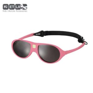 Kietla Jokala Güneş Gözlüğü 2-4 Yaş Pink