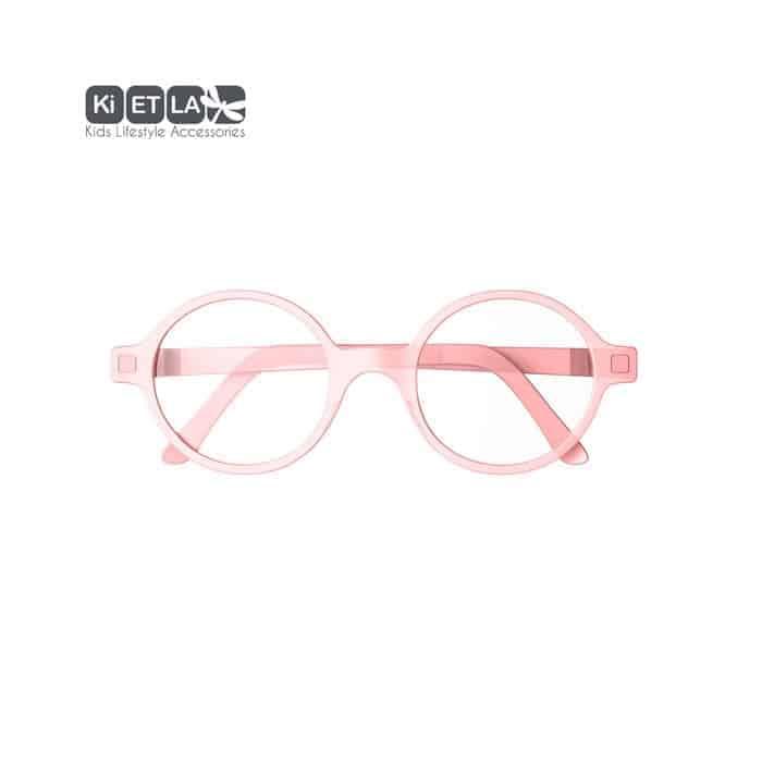 Kietla Rozz Screen Çocuk Gözlüğü (6 - 9 Yaş) Pink