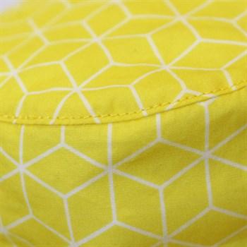 Kietla Şapka ( 2-4 Yaş ) Cubic Sun