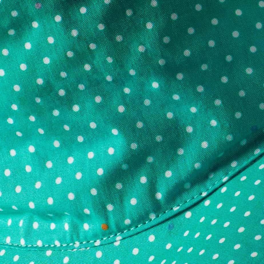 Kietla Şapka (4-6 Yaş ) Green Mood