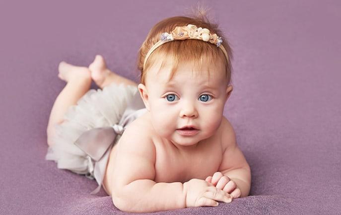 Kız Bebek İsimleri | Keşfedilmemiş İsimler 2020