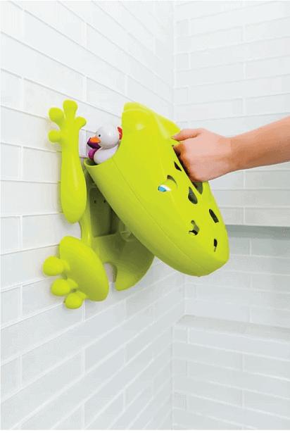 Boon Frog Pod (Kurbağa Banyo Organizatörü)