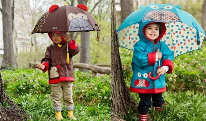Listeye Şemsiye Eklemeyi Unutmayın