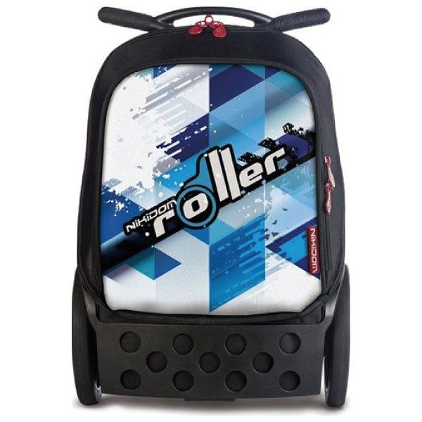 Nikidom Roller Çanta Cool Blue - L