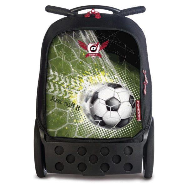 Nikidom Roller Çanta Goal - L