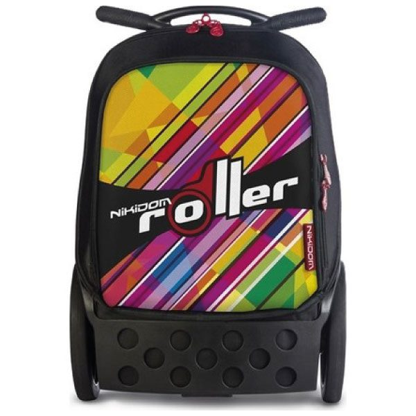 Nikidom Roller Çanta Kaleido - L