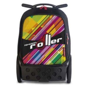 Nikidom Roller Çanta Kaleido - XL