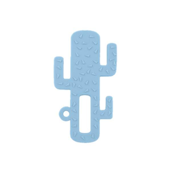 OiOi Diş Kaşıyıcı Kaktüs Mavi