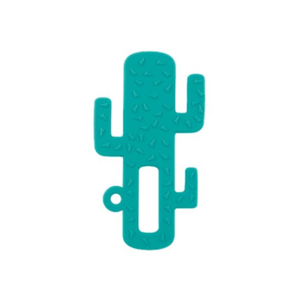 OiOi Diş Kaşıyıcı Kaktüs Yeşil