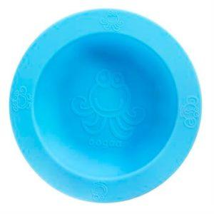 Oogaa Silikon Kase (Mavi)
