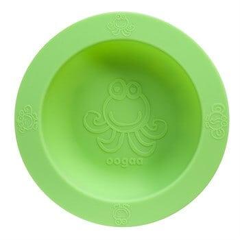 Oogaa Silikon Kase (Yeşil)