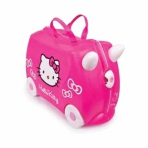 Trunki Çocuk Bavulu Hello Kitty