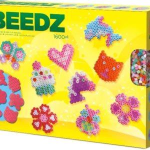 Ses Creative Beedz- İtü Boncuk Seti - Mini Figürler