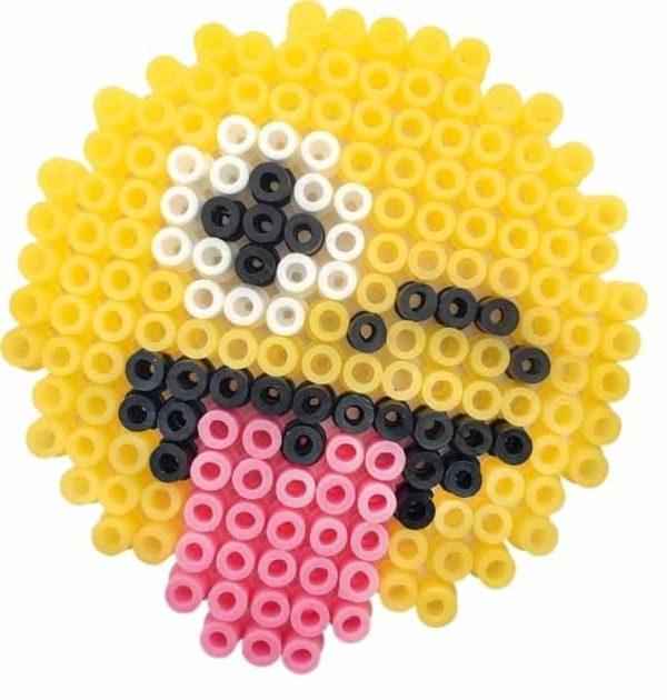 Ses Creative Beedz- İtü Boncuk Seti - Emojiler