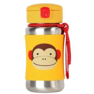 Skip Hop Çelik Suluk Maymun