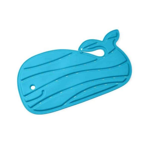 Skip Hop Moby Kaydırmaz Paspas Mavi