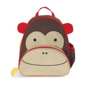 Skip Hop Sırt Çantası Maymun