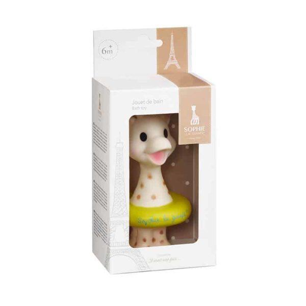 Sophie la Girafe Banyo Oyuncağı
