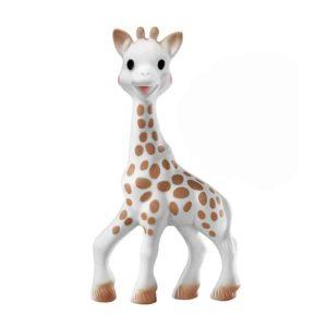 Sophie la Girafe Diş Kaşıyıcı