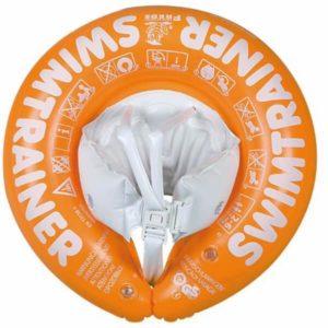 Fred's Swim Academy Yüzme Simidi (2 - 6 Yaş)