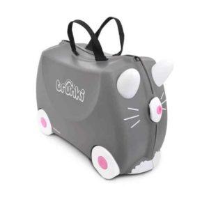 Trunki Çocuk Bavulu Kedi Benny