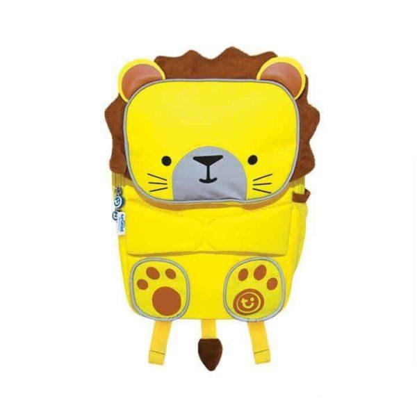 Trunki Toddlepak Çocuk Sırt Çantası (Aslan)