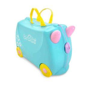 Trunki Çocuk Bavulu Unicorn