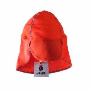 UV KİDS UPF +50 Güneş Korumalı Flap Güneş Şapka