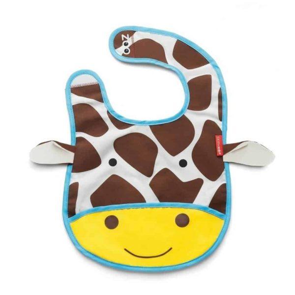 Skip Hop Mama Önlüğü(Zürafa)