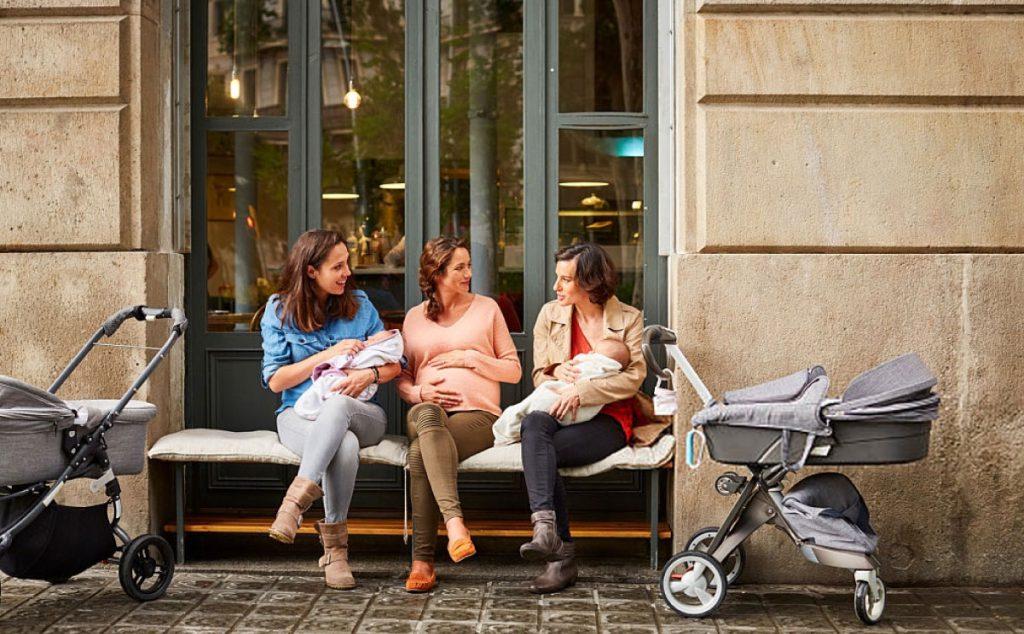 Bebek Arabası Seçiminde Nelere Dikkat Edilmeli?