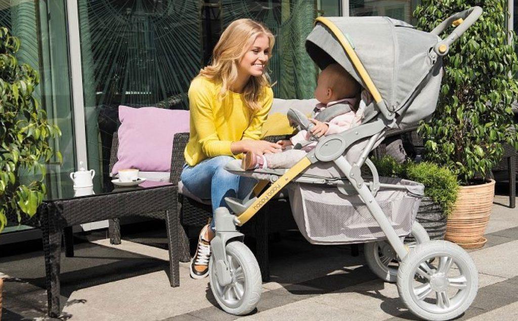 Bebek Arabası Seçiminde Önemli Etkenler