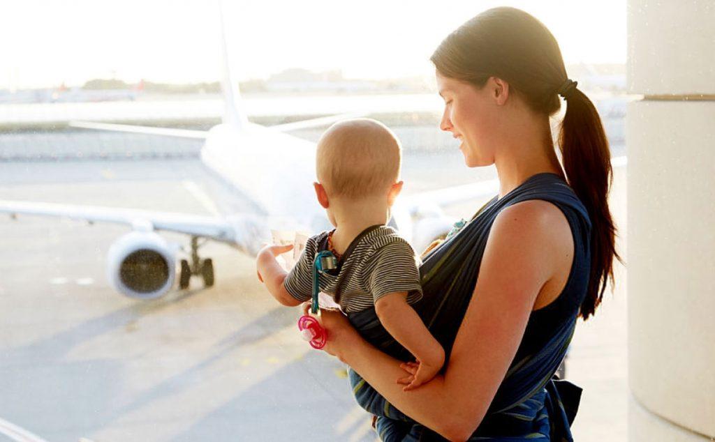 Bebekle Uçak Yolculuğu Doğru Planlamanın Önemi