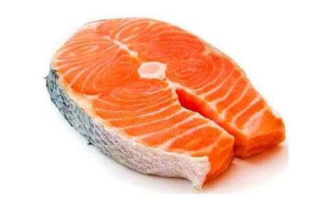 anne sütünü arttıran besinler somon balığı