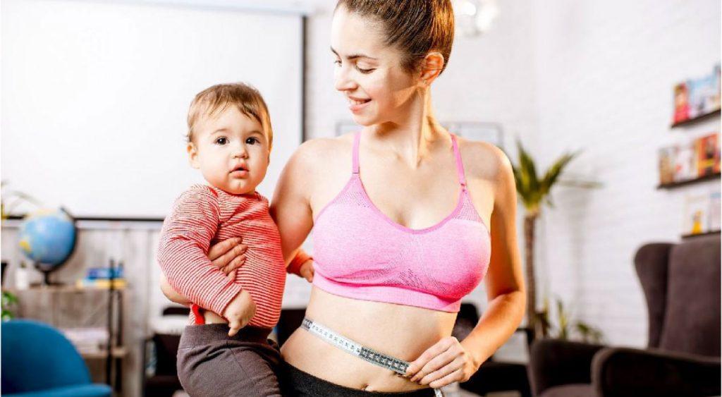 doğum sonrası kilo verme teknikleri 2019 önerileri